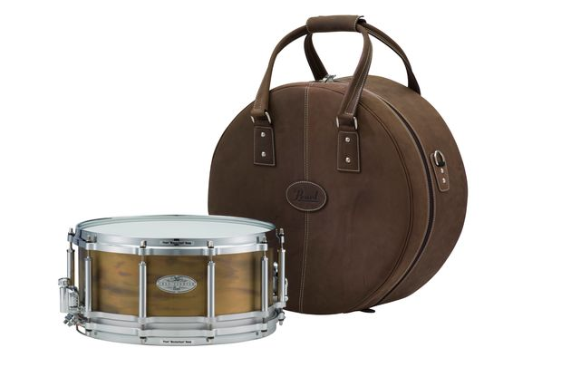 30th anniversary Free Floating snare model