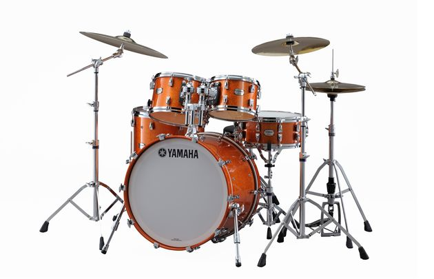 Absolute Hybrid Maple kit