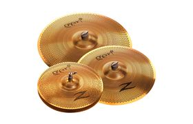 NAMM 2014: Buffed bronze line added to Zildjian Gen16