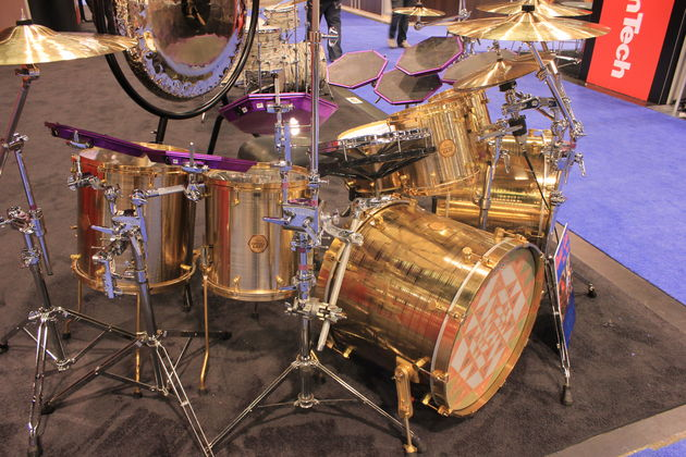 Carey's kit