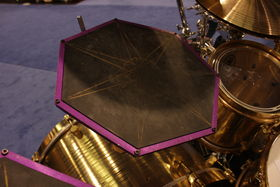 NAMM 2014: Drum kits of the stars!