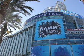 NAMM 2014: All of the drumming goodness in one place!