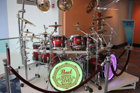 NAMM 2014: The monstrous kits of NAMM 2014