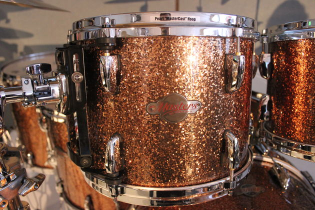 Pearl Masters birch