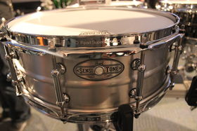 NAMM 2014: Pearl stand in pictures