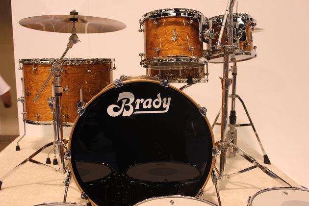 Brady Drums