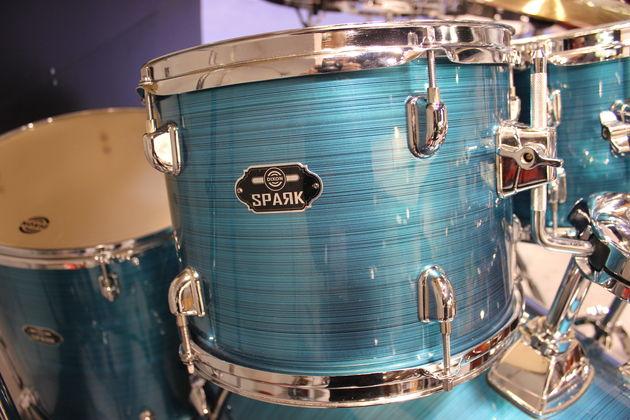 Dixon Spark