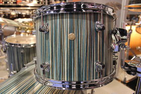 NAMM 2014: Ludwig stand in pictures