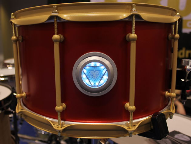 Truth Custom Drums