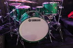 NAMM 2014: Yamaha stand in pictures
