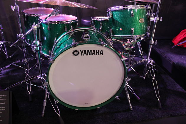 Yamaha Absolute Hybrid