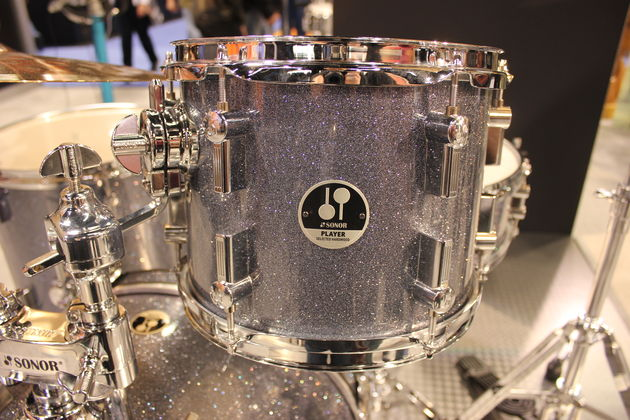 Sonor Player