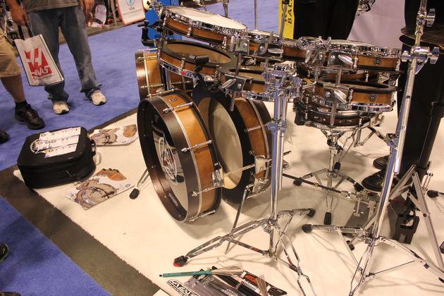 Roto Drum