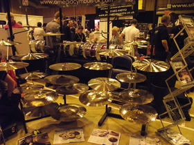 In Pictures: National Drum Fair 2013