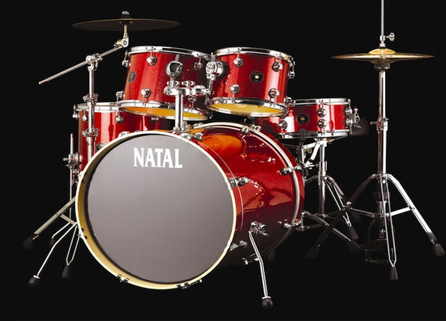 NAMM 2013 In Pictures: Natal