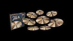 Musikmesse 2014 : Paiste dévoile ses nouvelles cymbales PST5 et PST7