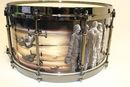 In Pictures: PimpCo Bomber Command snare drum
