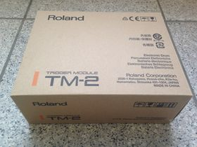 In pictures: Roland TM-2 unboxed