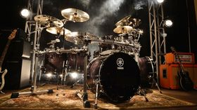 Yamaha announces drum days