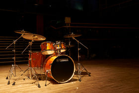 Gear Gallery: New kits and signature snares from Yamaha