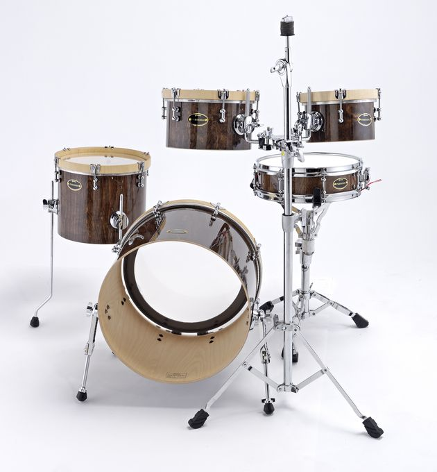 Carrera Drums Terrier kit