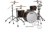 Musikmesse 2014: Ludwig launches Signet 105 kits