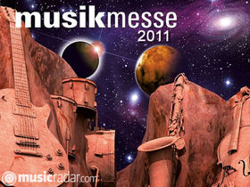MusikMesse 2011: New gear revealed