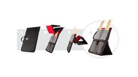Sabian releases Stick Flip stick bag