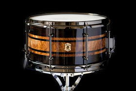 Murray Drums unveils new snare and names his first endorsee