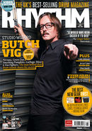 Butch Vig: Career In Beats