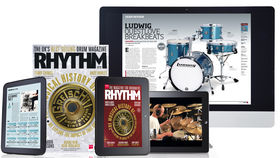 September issue of Rhythm on sale now!