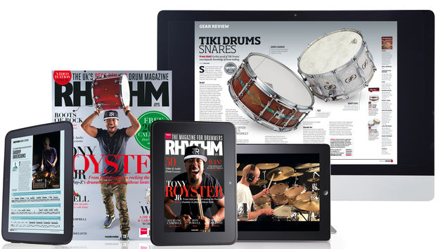 The 11 best apps for drummers
