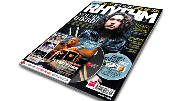 June issue of Rhythm