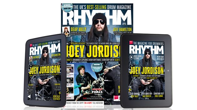All 2013 digital back issues currently half price!