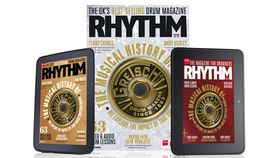 12 days of Xmas: Rhythm's 2013 Highlights