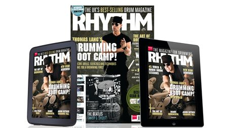 Subscribe to Rhythm and save up to 40%!