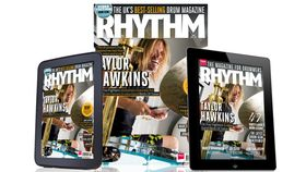 June issue of Rhythm on sale now!