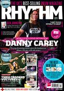 February issue of Rhythm on sale now