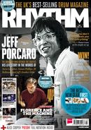 May issue of Rhythm on sale 9 April
