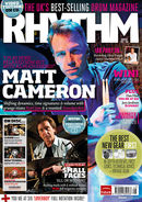 Summer issue of Rhythm on sale now