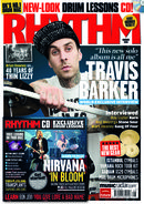 Summer issue of Rhythm on sale 3 August