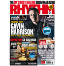November issue of Rhythm now on sale