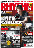 February issue of Rhythm is on sale now