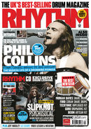 April issue of Rhythm now on sale