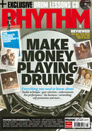 Session Drumming Month: Networking