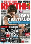 Summer issue of Rhythm on sale 2 August