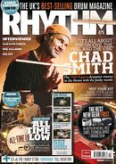 Rhythm launches on Apple Newsstand
