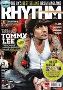 Download missing Tommy Lee feature page here
