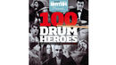 100 Drum Heroes - in the shops now!
