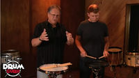 The Wednesday Free Drum Lesson